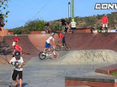 Bowen Skatepark