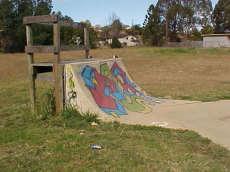 Bowraville Skatepark