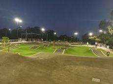 Brackenridge Bump Track