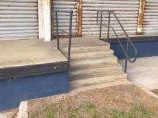 Braeside Overrail