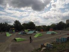 Brandenburg Skatepark