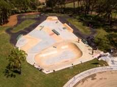 Boyne Island Skatepark