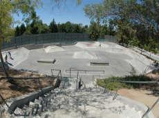 Brea Skatepark