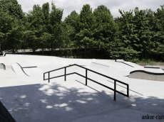 Bregenz Skate Park
