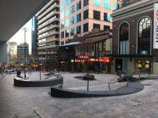 Brett Whiteley Plaza