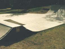 Bribie Island Skate Park