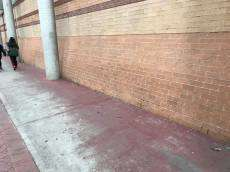Paddys Wall Ride
