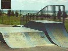 Bridport Sk8 Park