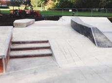 Brighouse Skatepark