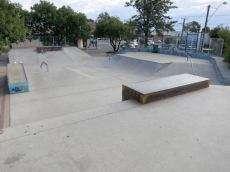 Brighton Skate Park
