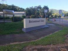 Brinsmead Bank to Wall