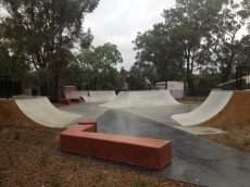 Broadford Skatepark