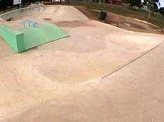 Broomehill Skate Park