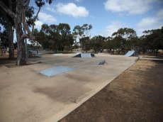Bruce Rock Skate Park
