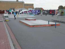 Brugge Skatepark