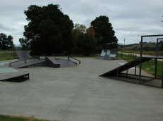 Bruthen Skatepark