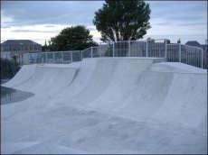 Buckie Skate Park