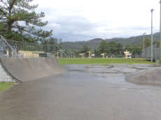Bulahdelah Old Skatepark