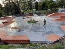 Bulahdelah Skatepark