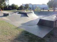 Bunbury Skatepark