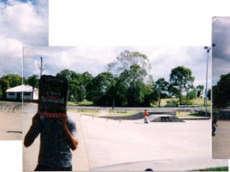 Bundaberg Skate Park
