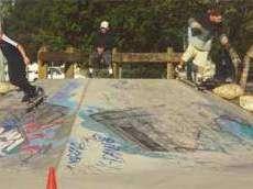 Bundamba Skatepark