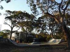 Bundeena Skate Park