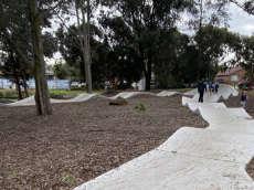 Bundoora Pump Track