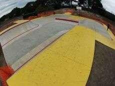 Buninyong New Skatepark