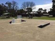 Burekup Skatepark