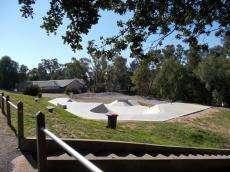 Burra Skatepark