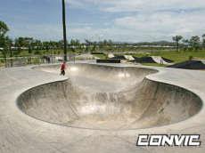 Bushlands Skatepark