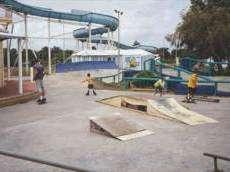 Busselton Skate Complex