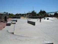 Busselton New Park