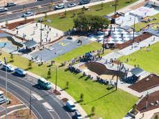 Busselton  Latest Park