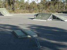 Byford Skate Park