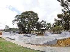 Byford New Skatepark