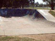 Caboolture Skate Bowl