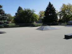 Caderburg Skatepark