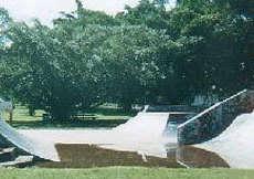 Cairns Esplanade Skate Park