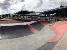 Fretwell Mini Ramp