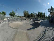 Cajun Skatepark