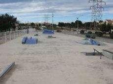 Calafell Skatepark