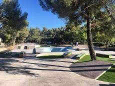 Calas Skatepark