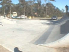 Callala Bay Skate Park