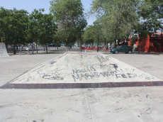 Calle Avefria Skatepark