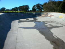 Cambridge Skate Park