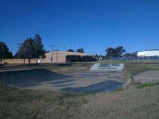 Cambooya Skatepark