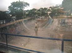 Camp Grande Skatepark