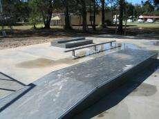 Cann River Skate Park